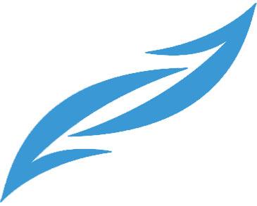 oud logo voor klaar redesign