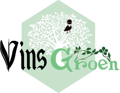 logo ontwerp hovenier