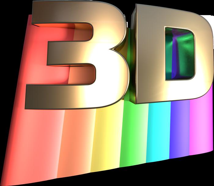 3d webdesign logo
